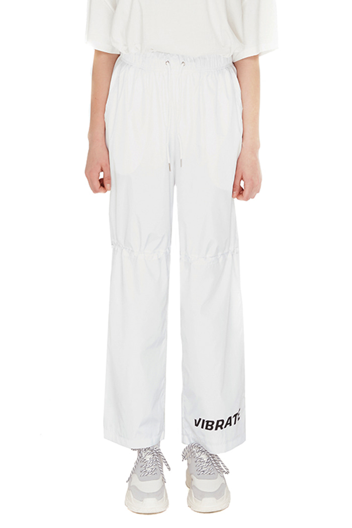 STRING POINT PANTS (WHITE) NO.2