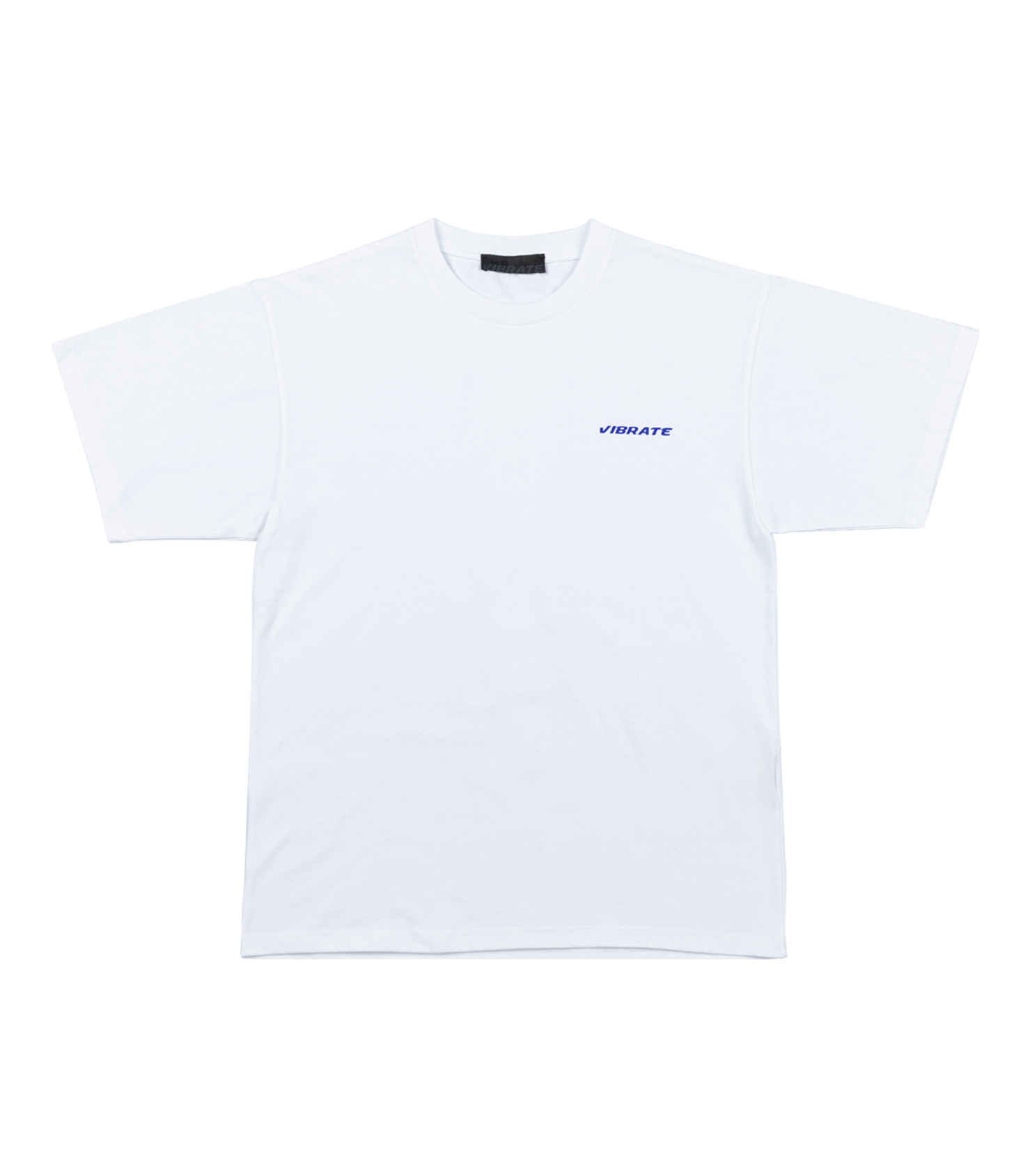V FLASH M006 T-SHIRT (WHITE)