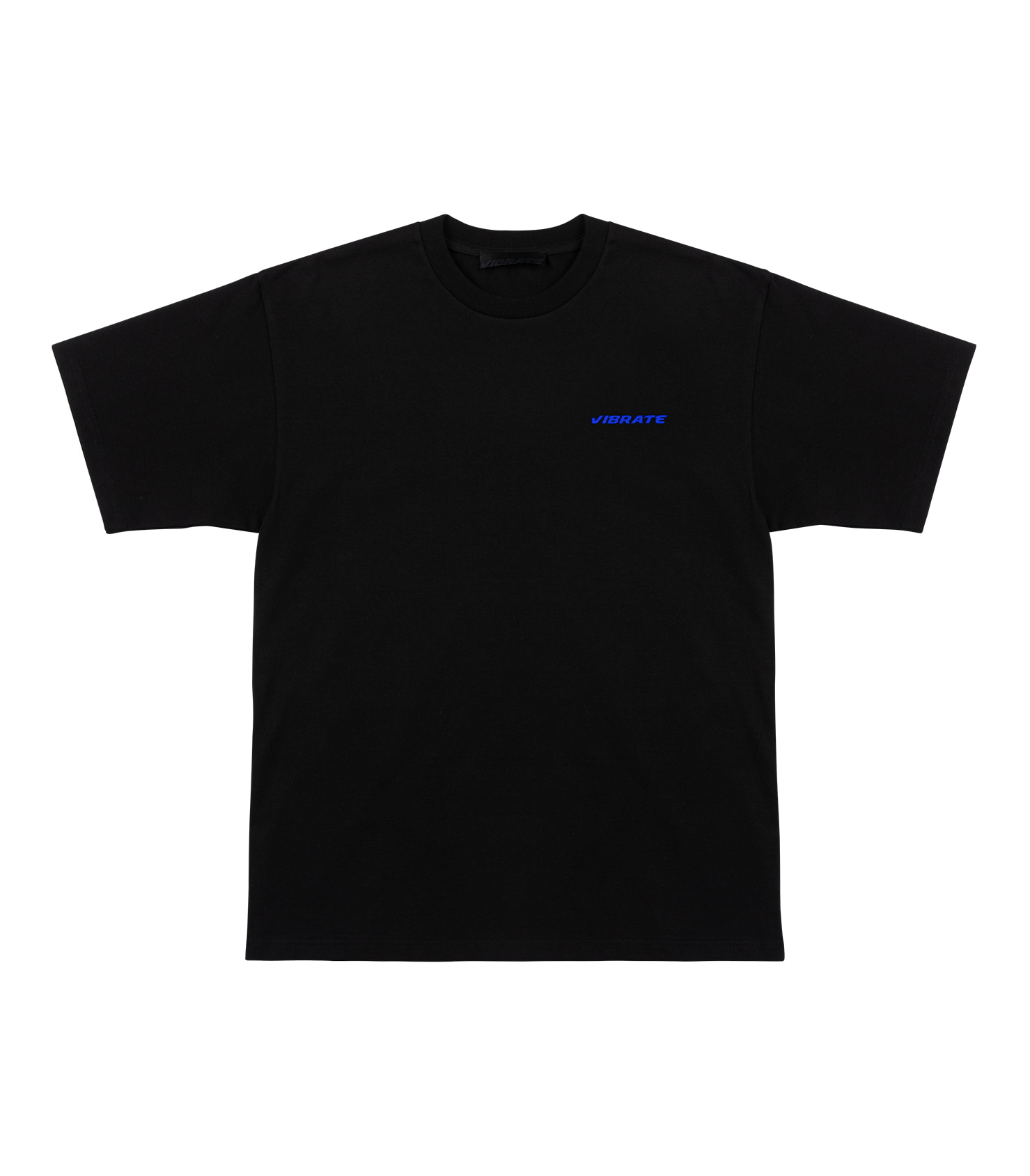 V FLASH M006 T-SHIRT (BLACK)
