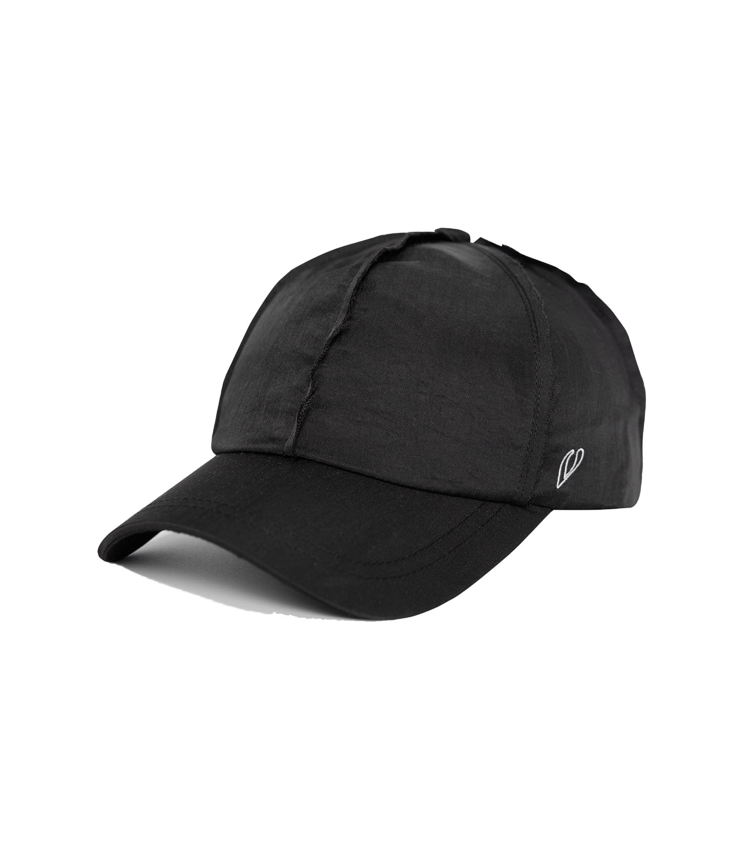 SHAKY BALL CAP (BLACK)